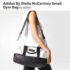 Adidas by Stella McCartney Bags - Adidas by Stella McCartney Gym Bag Small  Duffle